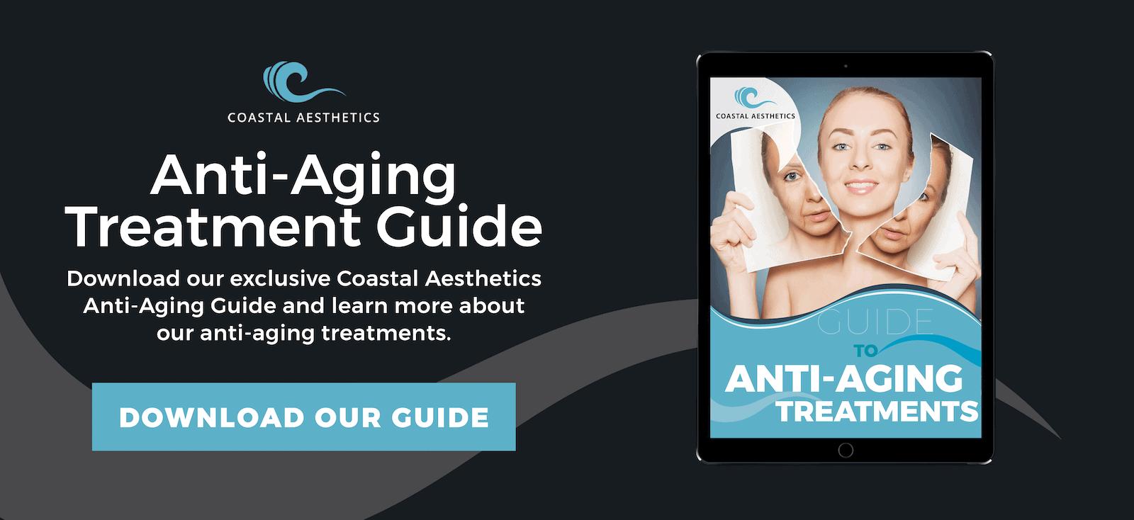 Anti-Aging Guide CTA